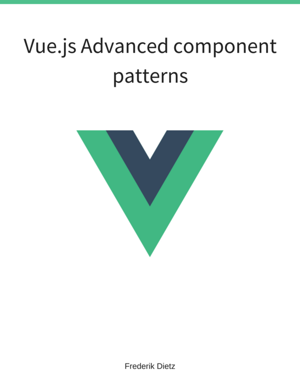 vue.js components course